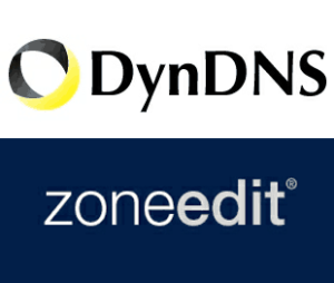 Configure Dynamic DNS Client (ddclient) to Update DynDns and