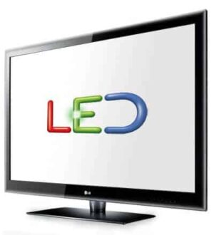 LG 42LE5400 LED-LCD TV