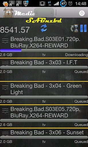 MediaDog - Screenshot 6