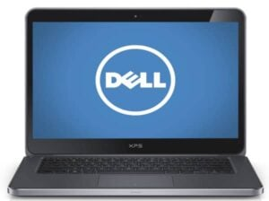Dell XPS XPS14-10909sLV