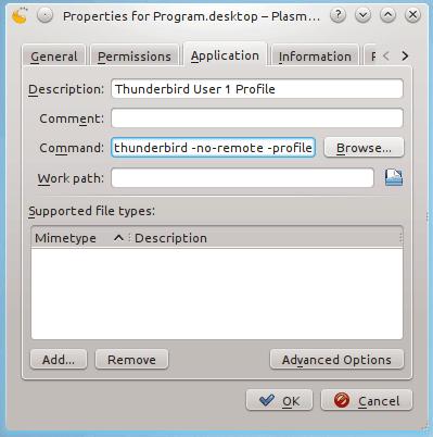 Icon Application Command