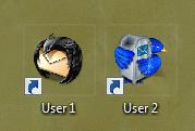 Shortcut to Thunderbird Profile