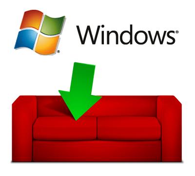 CouchPotato V2 Windows ft