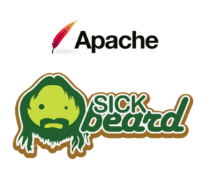 Sick Beard Apache Proxy