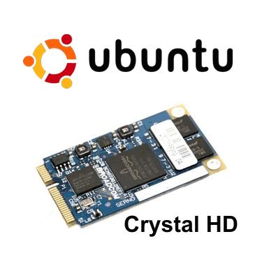 Broadcom Crystal HD Ubuntu