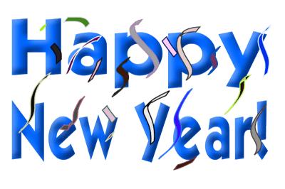 Happy New Year - Smarthomebeginner