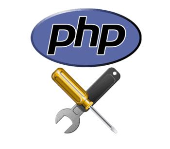 PHP Configuration Improvements