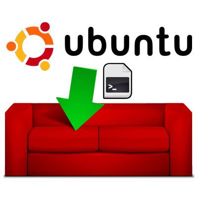1 step couchpotato installer script
