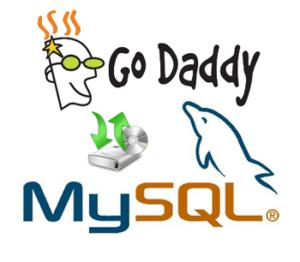 Automatic MySQL database backup on GoDaddy shared hosting