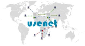 What is Usenet : Comparison to Torrents
