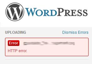 Wordpress Http Error Featured - Smarthomebeginner