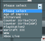 Common Games requiring Port Forwarding
