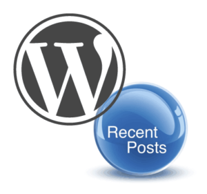 How to display a random recent post in WordPress?