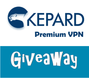 Kepard giving away top VPN services for free