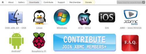 Install XBMC on Windows