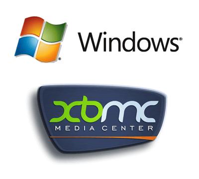 xbmc on windows ft