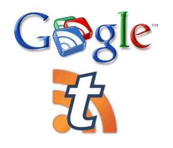 google reader to tt rss ft