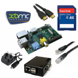 7 Raspberry Pi accessories to build a Kodi media center