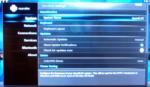 Openelec Update Options