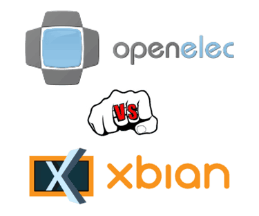 Openelec Vs Xbian