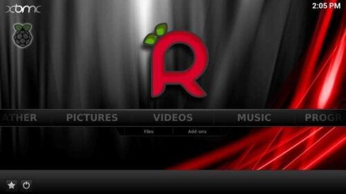 Raspbmc August Update