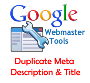 Remove duplicate meta descriptions and titles on multi-page