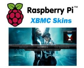 Xbmc Skins For Raspberry Pi Ft 1 - Smarthomebeginner
