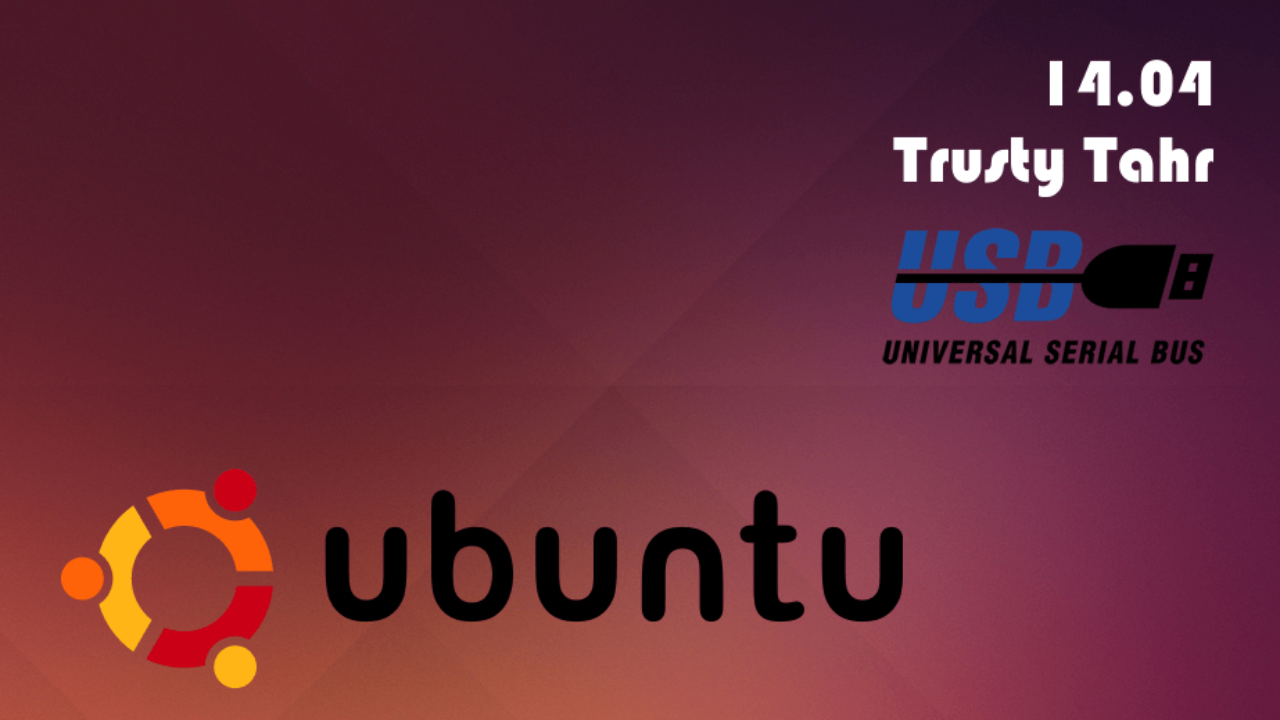 The easiest way to install Ubuntu Server from USB