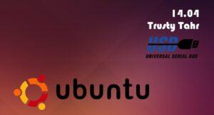 Install Ubuntu Server from USB