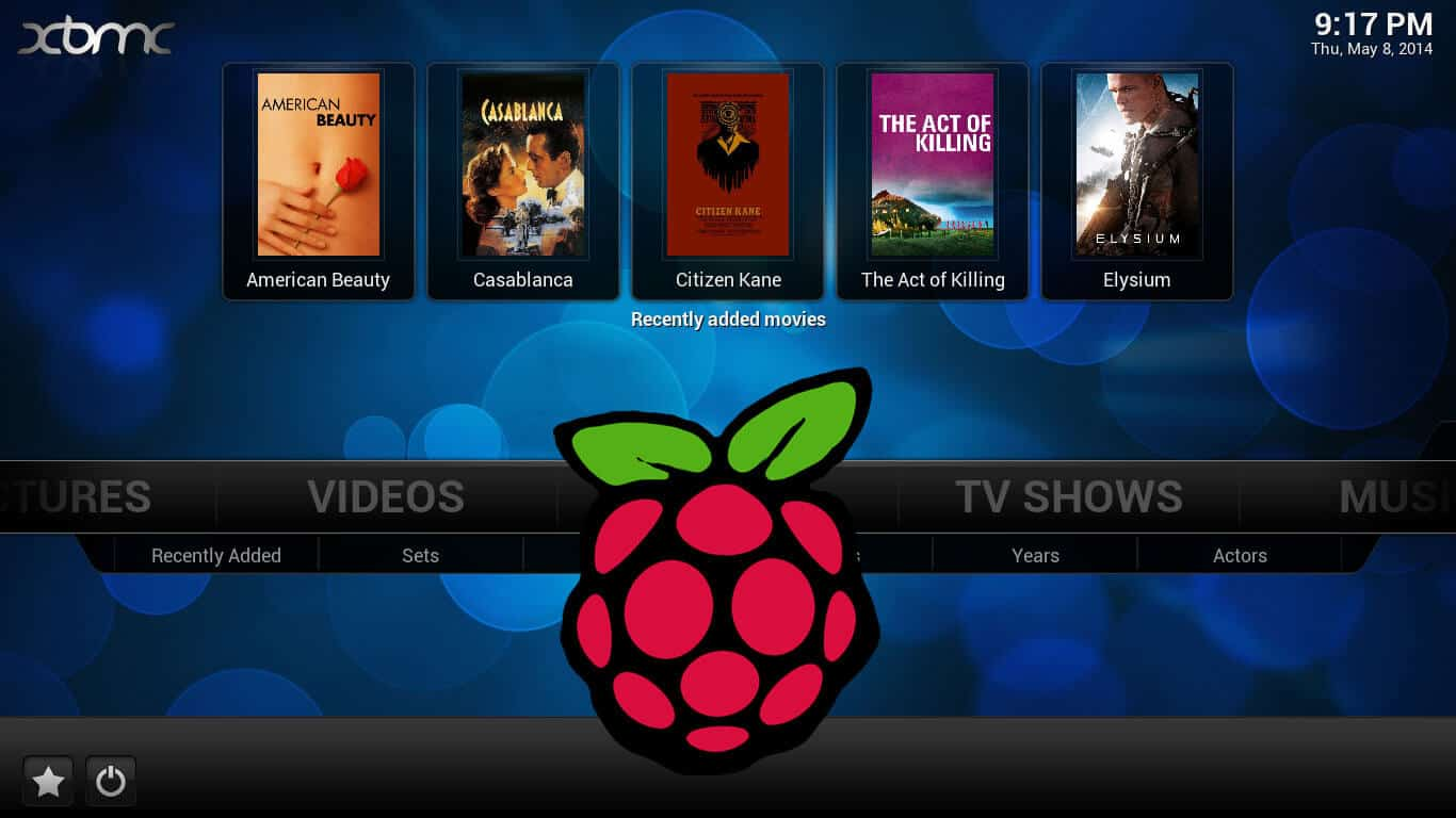 8 Raspberry Pi OpenELEC tweaks to do after installation