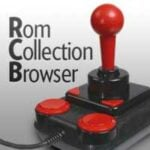 Rom Collection Browser XBMC Addon