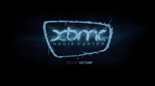 XBMC 13.2 Gotham Update