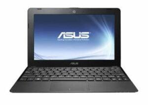 ASUS 1015 Ubuntu Laptop  Image