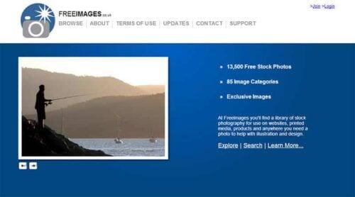 Free Images UK