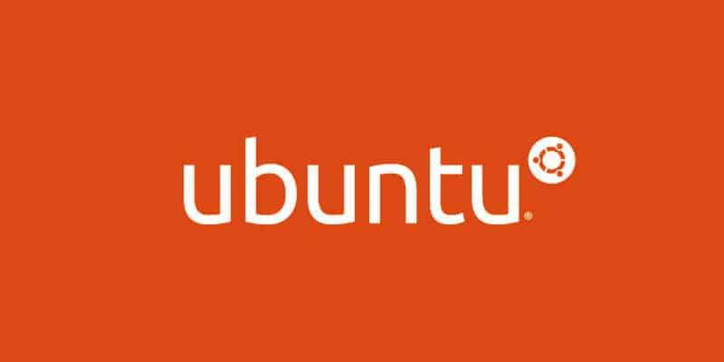 Ubuntu Logo Header Image