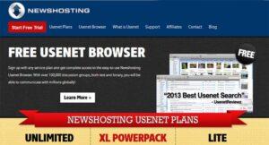 Giveaway: NewsHosting Unlimited Usenet