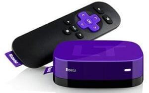Roku Box Image