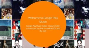 Play Google Music on XBMC