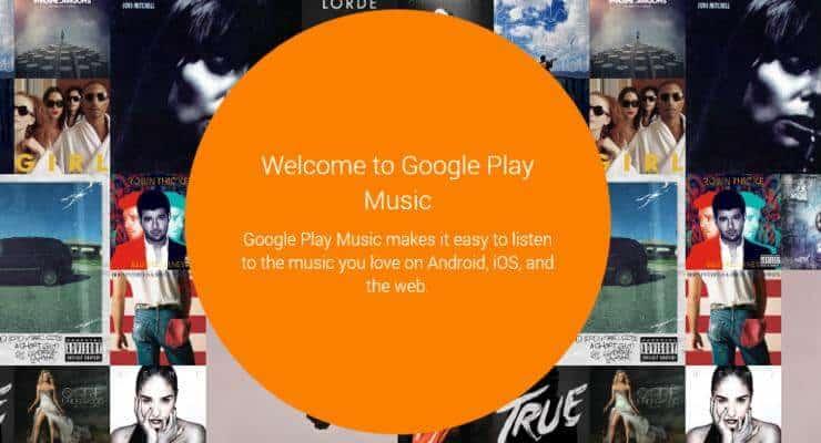 Play Google Music on XBMC