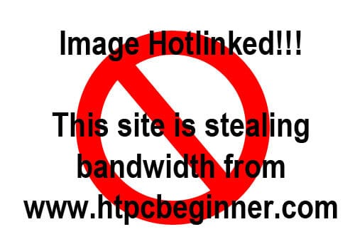 Image Hotlink Warning - Example