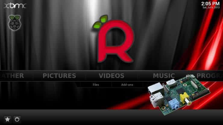 Install Raspbmc Raspberry Pi Ft - Smarthomebeginner