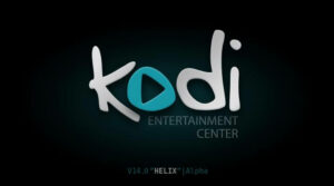 Kodi Entertainment Center