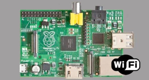 Best Raspberry Pi Wifi Adapters 2014