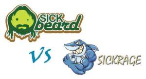 SickBeard vs SickRage – a better SickBeard alternative?