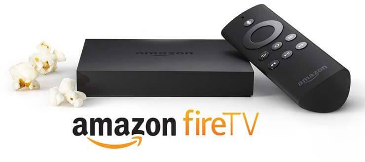 Raspberry Pi vs Amazon Fire TV for Kodi media center