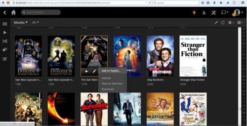 Plex vs Kodi - Plex has Easier Library Management