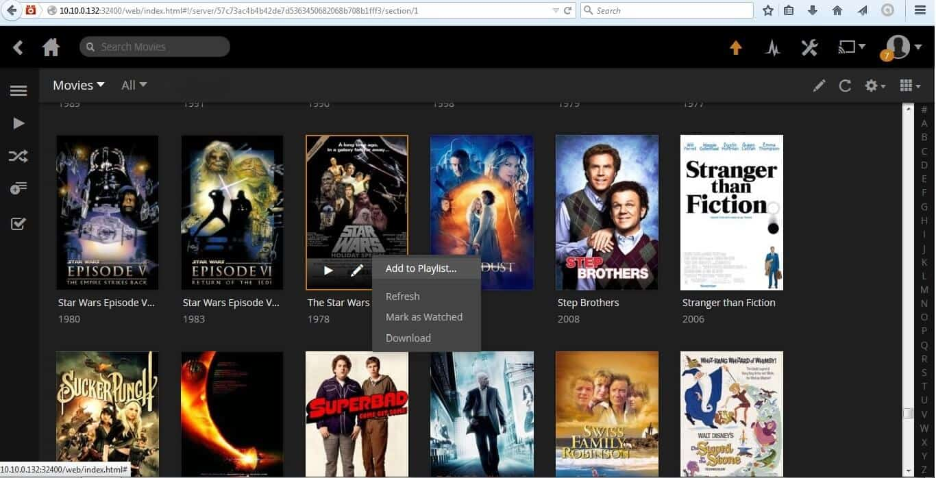 how to download plex to kodi
