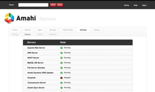 Amahi Home Server / Amahi Revew