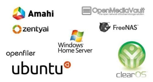Best Home Server Software