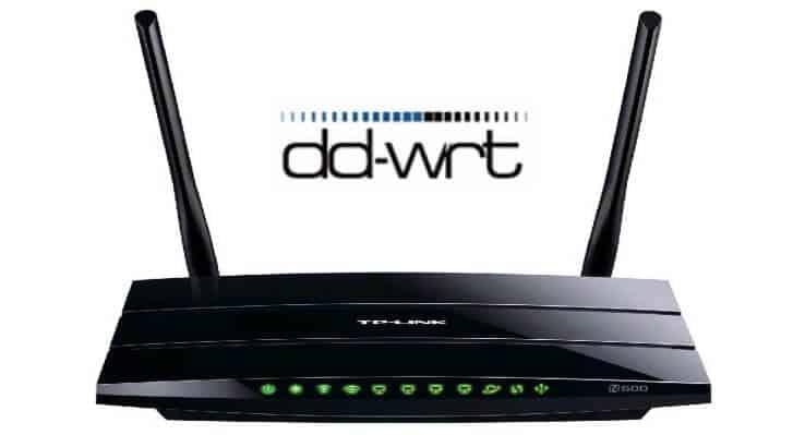 Tp Link Router - Smarthomebeginner